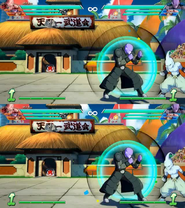 Watch snap-black-lr GIF on Gfycat. Discover more Dragon Ball FighterZ, dbfz GIFs on Gfycat