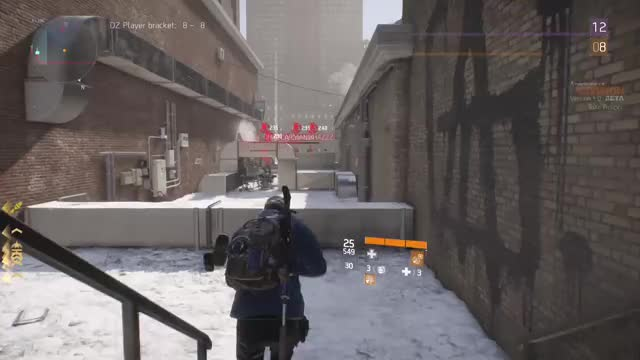 Watch Killing Campers in The Division GIF on Gfycat. Discover more Beta, The Division GIFs on Gfycat