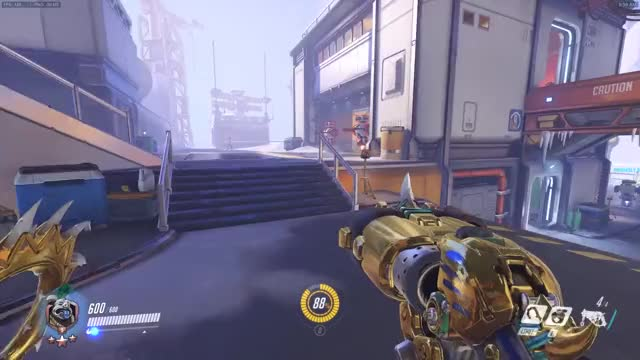 Watch move when heal GIF on Gfycat. Discover more Overwatch, OverwatchUniversity, overwatchuniversity GIFs on Gfycat