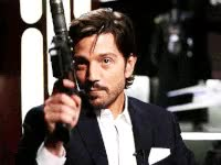 Watch diego luna, excited, amazed, star wars, rouge one GIF on Gfycat. Discover more diego luna GIFs on Gfycat