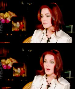 Watch and share Priscilla Presley GIFs and Elvis Presley GIFs on Gfycat