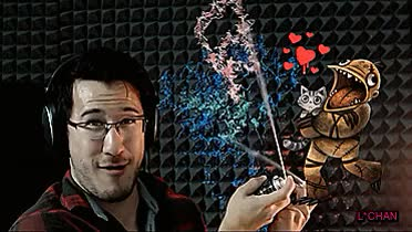Watch and share Markiplier GIFs and Thank You GIFs on Gfycat