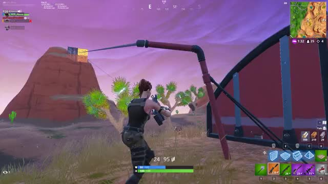 Watch Fortnite Fail GIF by Alexxx (@alexxx5570) on Gfycat. Discover more EpicFail, Fail, Lol, Noscope, RabbitRaider GIFs on Gfycat