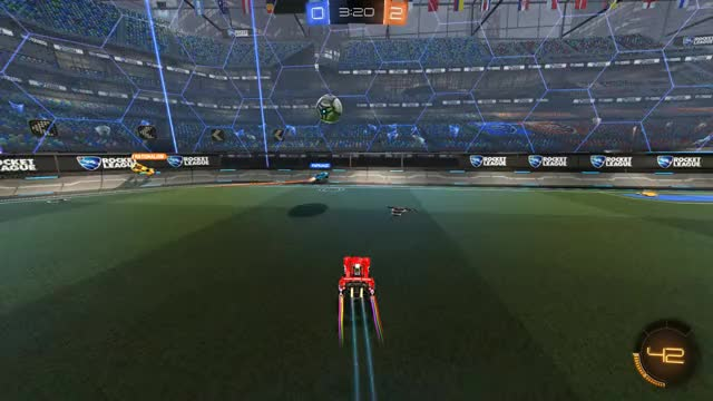Watch Rocket League 2018.07.10 - 03.22.01.03 - laggy chasedown plus spawn kill GIF by @toothboto on Gfycat. Discover more RocketLeague GIFs on Gfycat