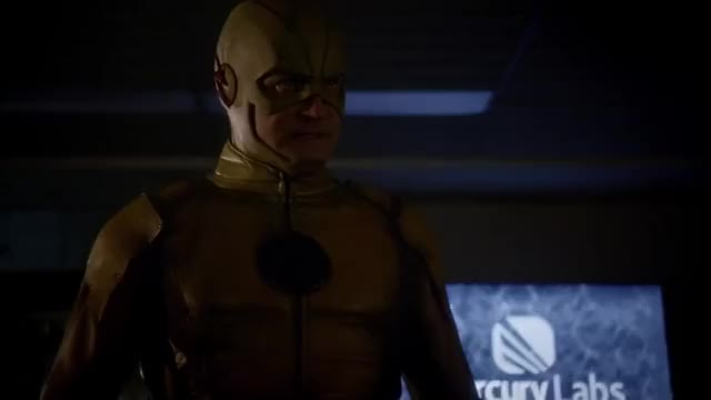 Watch Eobard Superman punches Barry - The Flash 2x11 GIF by @naijabird on Gfycat. Discover more TheFlash, flashtv GIFs on Gfycat