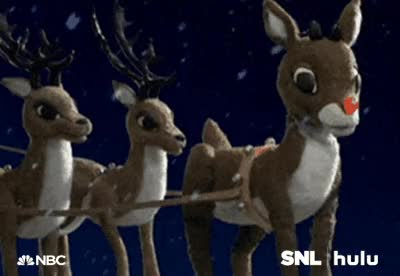 Watch and share Rudolph GIFs on Gfycat