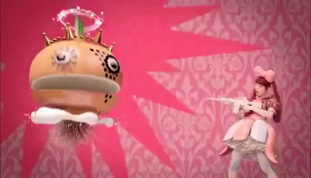 Watch this trending GIF on Gfycat. Discover more candy, japan, kyary, onion, wtf GIFs on Gfycat