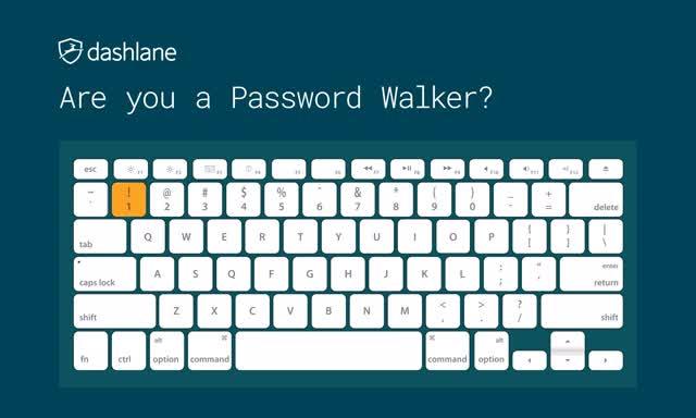 Watch and share Password Walk GIFs on Gfycat