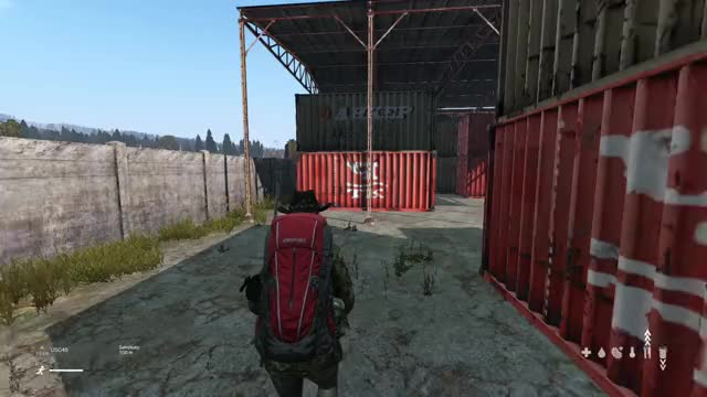 Watch this GIF by Xbox DVR (@xboxdvr) on Gfycat. Discover more DARK x SERP3NT, DayZGamePreview, xbox, xbox dvr, xbox one GIFs on Gfycat