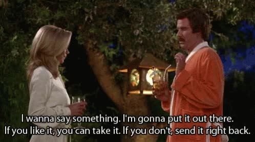 Watch this will ferrell GIF on Gfycat. Discover more will ferrell GIFs on Gfycat