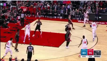 Watch and share Really Well Defending At The Nail GIFs by victorraso on Gfycat