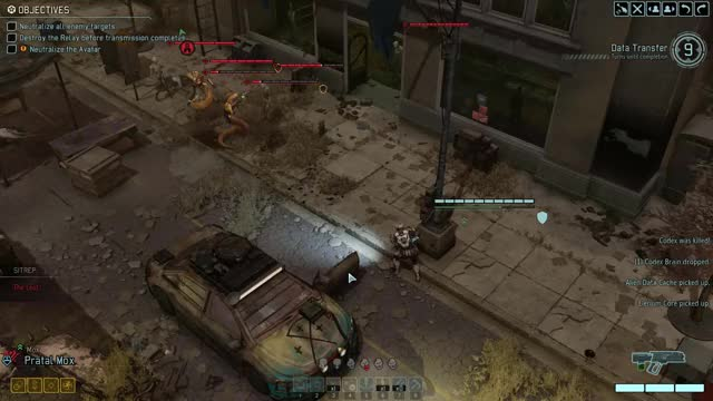 Watch and share Xcom Overkill GIFs by happyasiantime on Gfycat