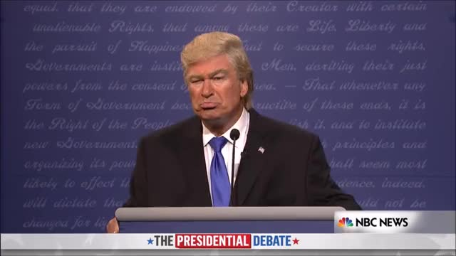 Watch and share Donaldtrump GIFs and Debate GIFs by Reactions on Gfycat