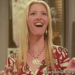 Watch Evil Laugh Funny Laugh Laughing Laughter Maniacal Laughter Phoebe GIF on Gfycat. Discover more lisa kudrow GIFs on Gfycat