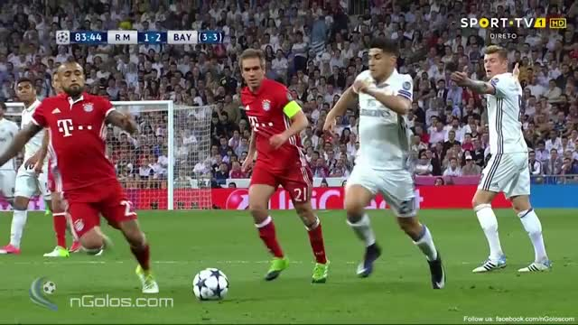 Watch and share Realmadrid GIFs and Soccer GIFs on Gfycat