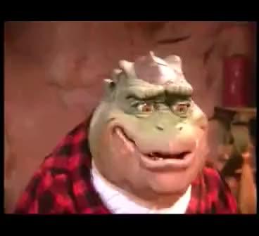 Watch and share Dino GIFs on Gfycat