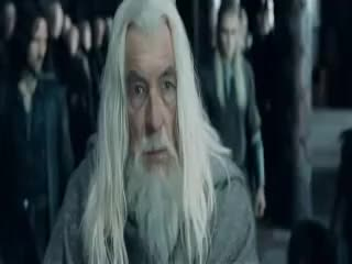 Watch Gandalf GIF on Gfycat. Discover more gandalf GIFs on Gfycat