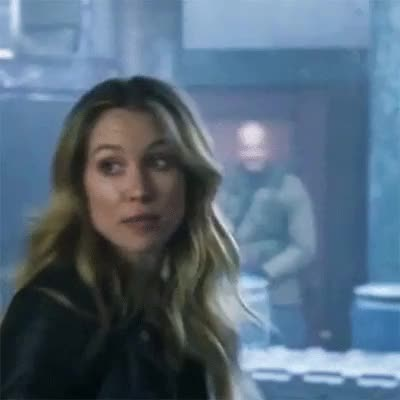 Watch and share Falling Skies GIFs and Sarah Carter GIFs on Gfycat