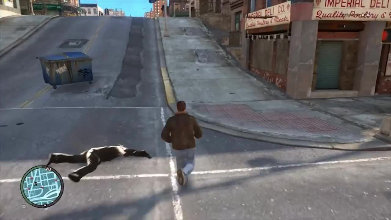 Dunkey, GTA, GTA4, Videogamedunkey,