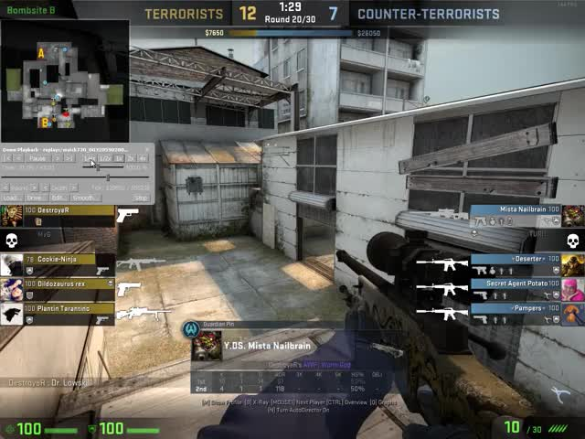 Watch this GIF on Gfycat. Discover more GlobalOffensive GIFs on Gfycat