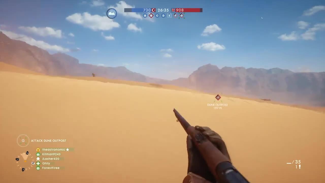 battlefield1, headshot, plane hit, BattleField1, When planes ATTACK! GIFs