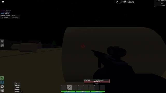 Watch and share Roblox 2020-05-14 02-30-06 GIFs by xGala on Gfycat