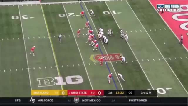 Watch and share Patrick Mayhorn GIFs and Football GIFs on Gfycat