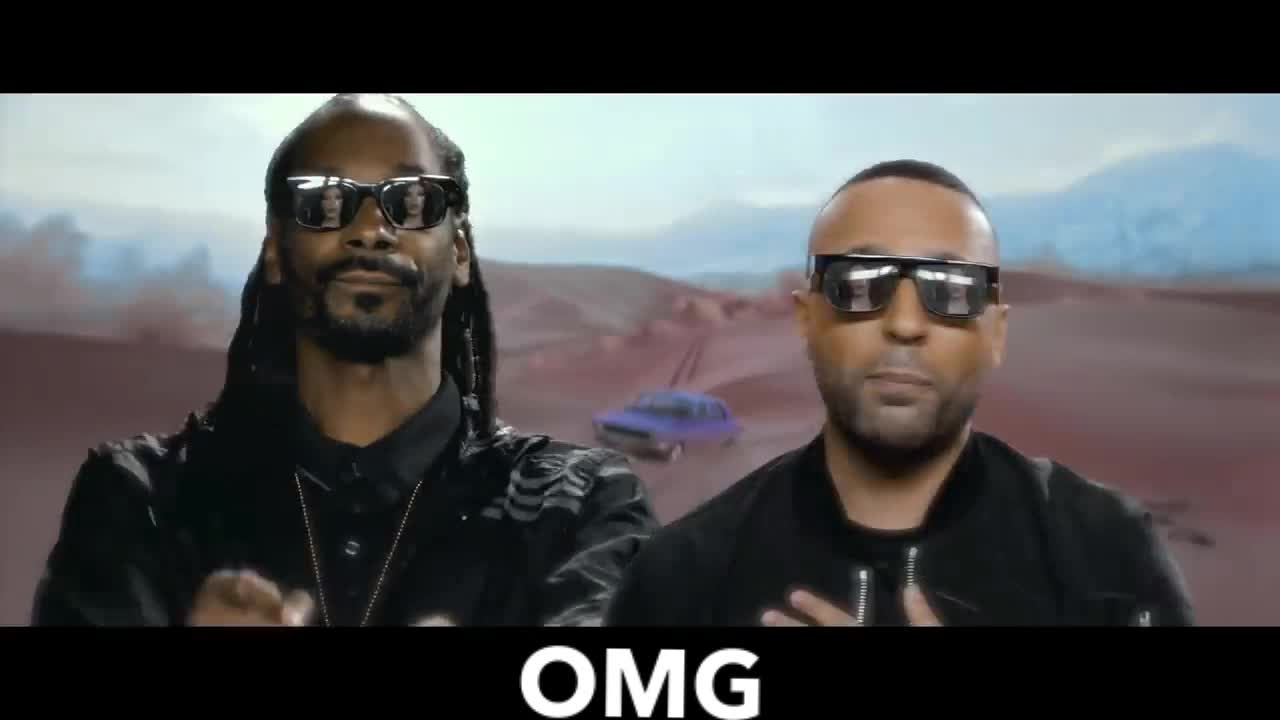 GIF Brewery, arash, dogg, god, oh, omg, oriental, snoop, song, OMG - Arash ft Snoop Dogg GIFs