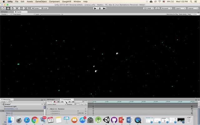 Watch and share Uranus Moons2 GIFs on Gfycat