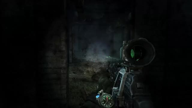 Watch and share Metro 2033 Redux GIFs and Destiny2 GIFs by Reskuer on Gfycat