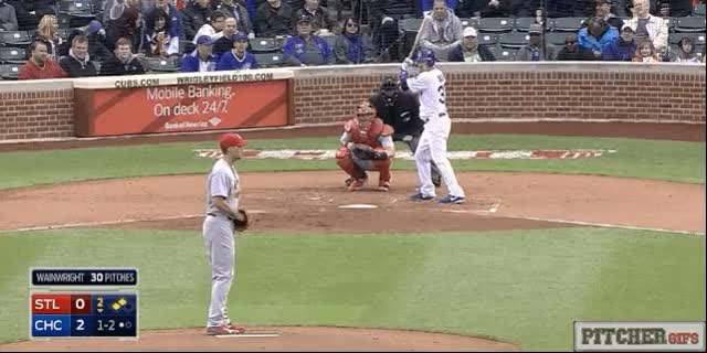 Watch and share Wainwright Curveball GIFs by madmax2170 on Gfycat