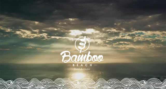 Watch and share Bamboo Beach Bar GIFs on Gfycat