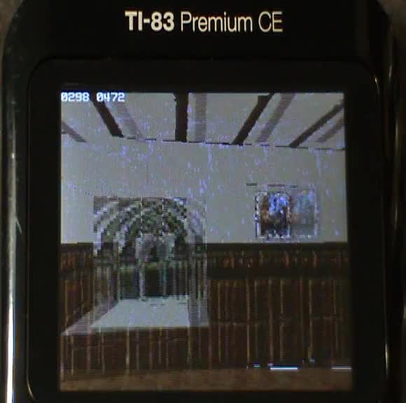 Watch TI-83 Premium CE + gLib demo GIF by @critor on Gfycat. Discover more TI-83 Premium CE, demo, gLib GIFs on Gfycat