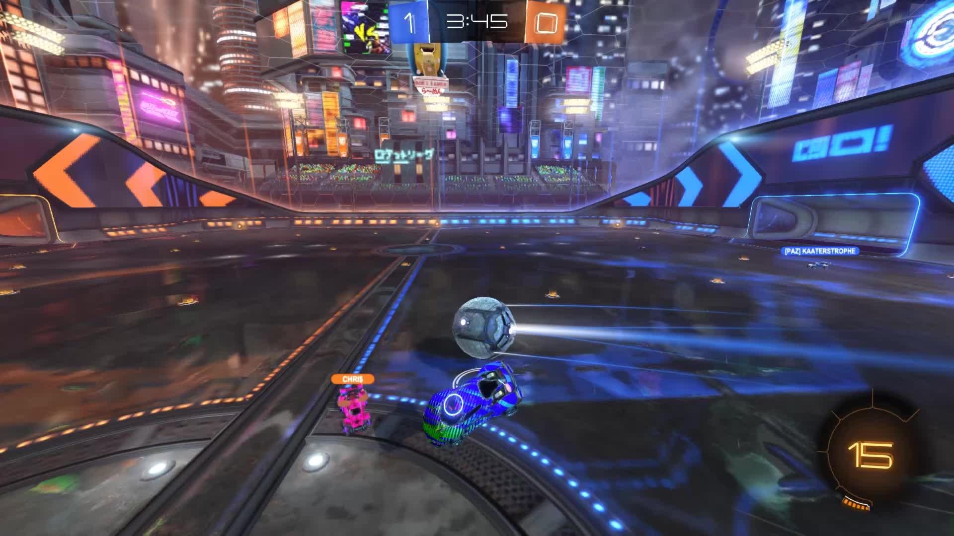 Gif Your Game, GifYourGame, Rocket League, RocketLeague, [PaZ]_galxii, [PaZ]_galxii Clip 1 GIFs