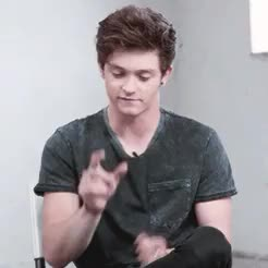 Watch and share Connor Ball GIFs and The Vamps GIFs on Gfycat