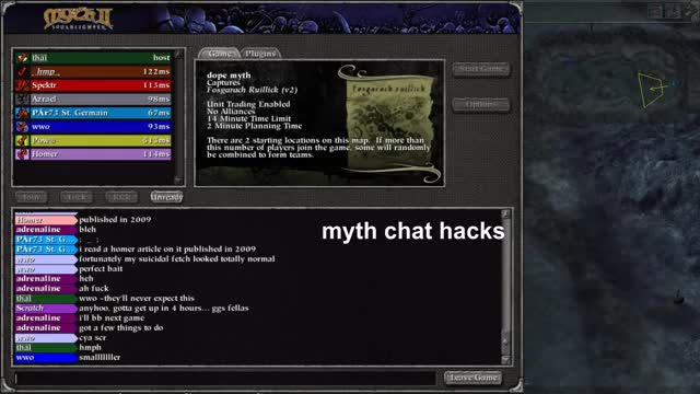 Watch and share Myth Chat Hacks GIFs on Gfycat