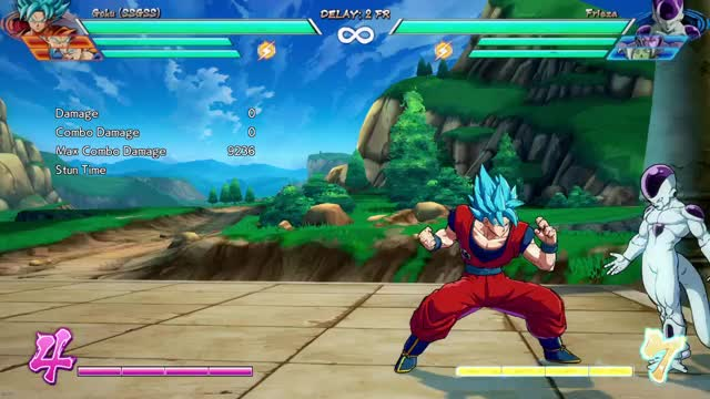 Watch SSB ToDs GIF on Gfycat. Discover more Dragon Ball FighterZ, dbfz GIFs on Gfycat