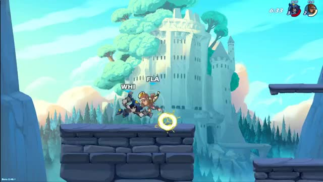 Watch and share Brawlhalla GIFs by Whimsy Beam on Gfycat