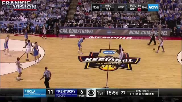 Watch De'Aaron Fox vs UCLA // NCAA Tournament // 3.24.17 // 39 Pts GIF on Gfycat. Discover more madness, march, ncaa GIFs on Gfycat
