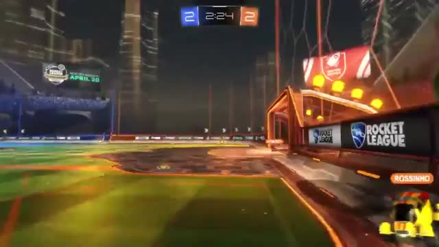 Watch Smooth Counter GIF on Gfycat. Discover more playstation 4, rocketleague, sony computer entertainment GIFs on Gfycat
