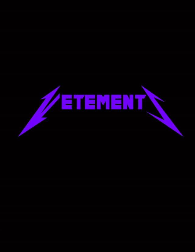 Watch and share Metallica-gif GIFs on Gfycat