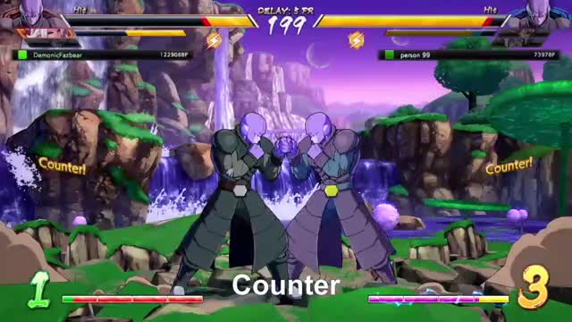 Watch Counter GIF by Xbox DVR (@xboxdvr) on Gfycat. Discover more DRAGONBALLFIGHTERZ, DemonicFazbear, xbox, xbox dvr, xbox one GIFs on Gfycat