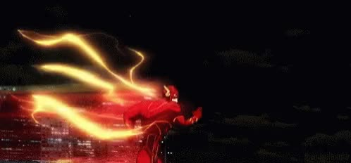 Watch Barry Allen Running GIF on Gfycat. Discover more related GIFs on Gfycat