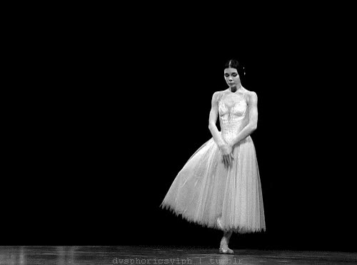 Watch and share One Of Your Hips Is More Flexible Than The Other. | 21 Problems Only Ballet Dancers Will Understand GIFs on Gfycat