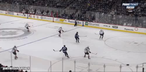 Watch and share Hockey GIFs by myregularface on Gfycat