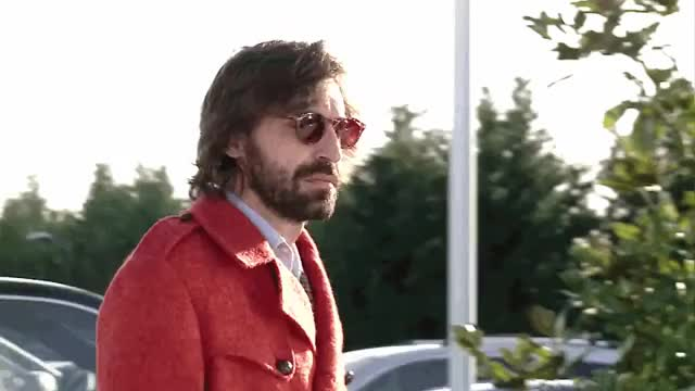 Watch and share Andrea Pirlo GIFs on Gfycat