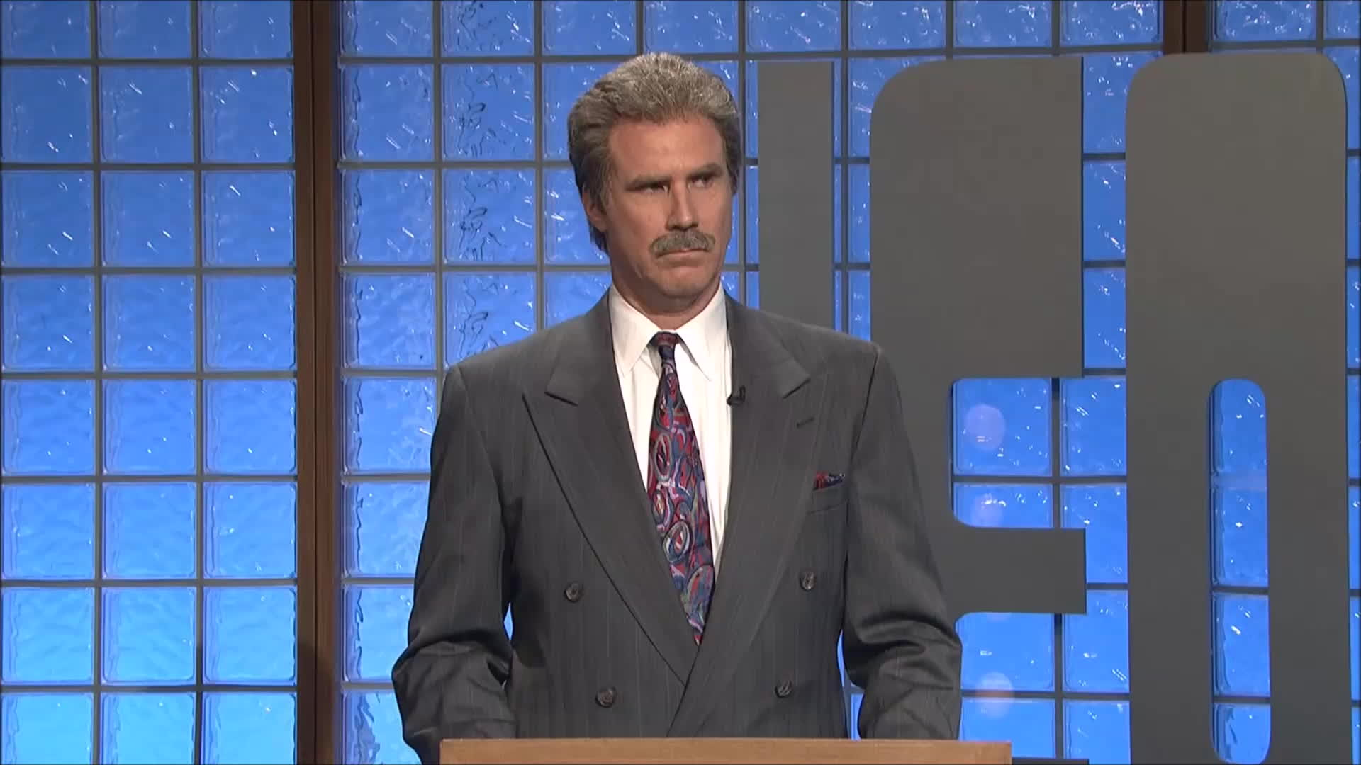 Will Ferrell, snl, speechless, willferrell, Will Ferrell Speechless SNL GIFs