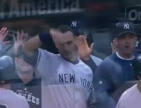 Watch and share Yankees GIFs on Gfycat