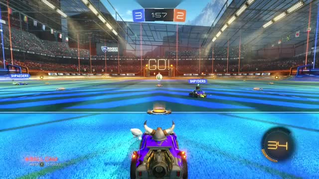 Watch and share Who Needs Teammates? GIFs on Gfycat