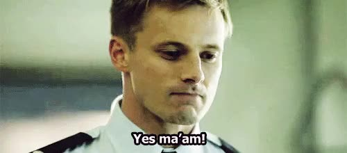 Watch this trending GIF on Gfycat. Discover more Homeland, The Fall, YES MA'AM, bradley james, brolin, colin morgan, merlincastedit, merlinedit, my edit GIFs on Gfycat